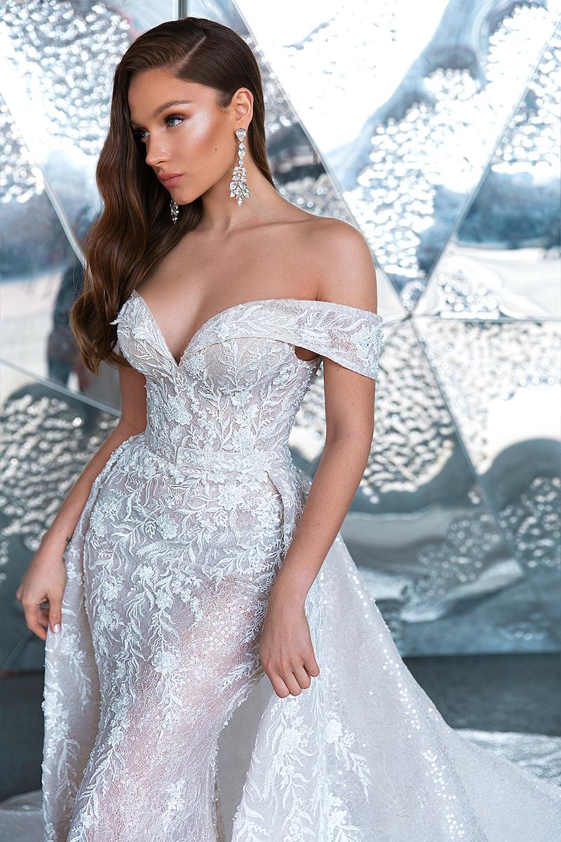 Elegant Wedding Dress Styles for Getting Married in Las Vegas ...